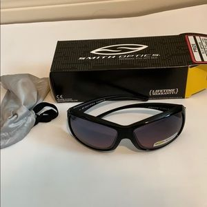 NWT smith optics sunglasses